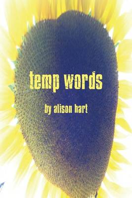 Temp Words by Alison Hart
