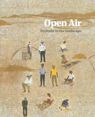 Open Air book