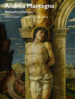Andrea Mantegna book