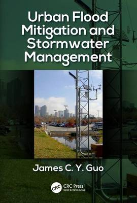 Urban Flood Mitigation and Stormwater Management book
