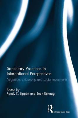 Sanctuary Practices in International Perspectives book