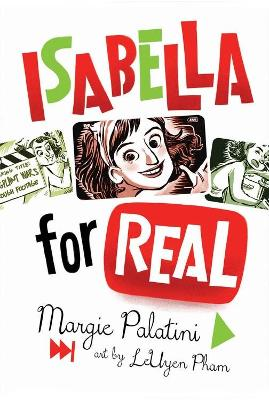 Isabella for Real by Margie Palatini