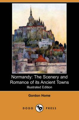 Normandy book