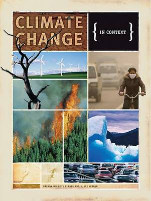 Climate Change in Context by Laurel Corona