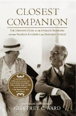 Closest Companion by Geoffrey C. Ward