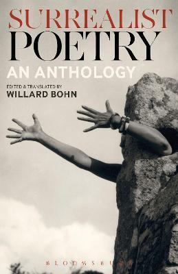 Surrealist Poetry by Willard Bohn