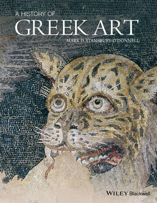 History of Greek Art by Mark O'Donnell