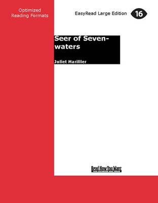 Seer of Sevenwaters (2 Volume Set) by Juliet Marillier