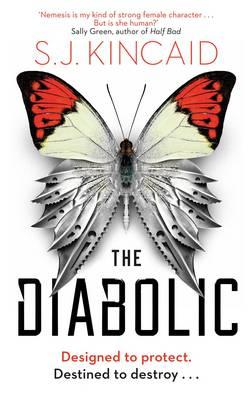 Diabolic book