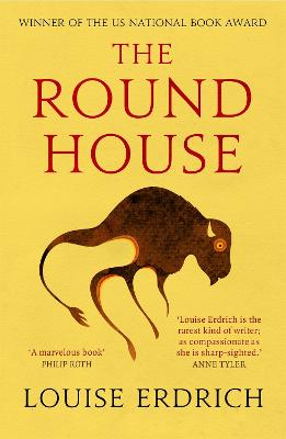 The Round House book