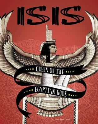 Isis book