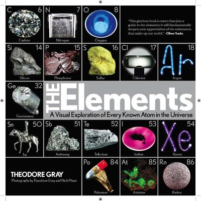The Elements by Nick Mann
