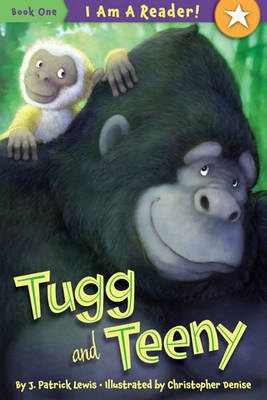Tugg and Teeny by J Patrick Lewis