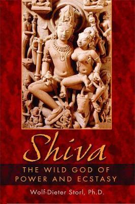 Shiva by Wolf-Dieter Storl