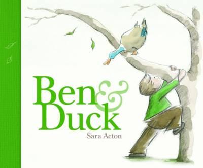 Ben and Duck book