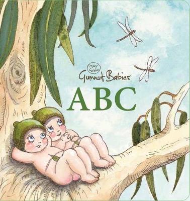 Gumnut Babies ABC book