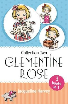Clementine Rose Collection Two book