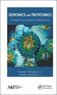 Genomics and Proteomics book