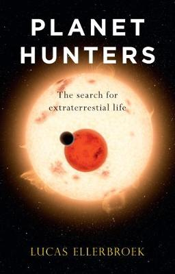 Planet Hunters book