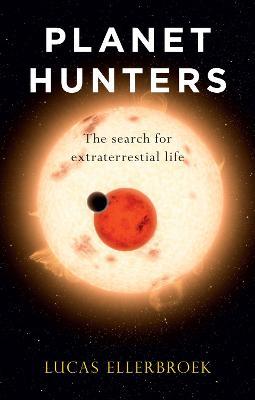 Planet Hunters by Lucas Ellerbroek