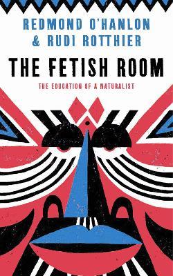 Fetish Room by Redmond O'Hanlon