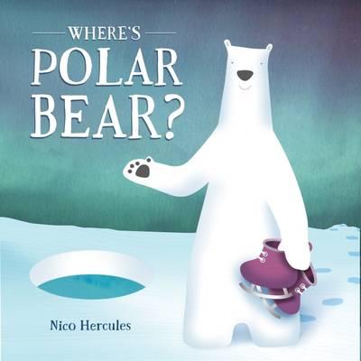 Where's Polar Bear book