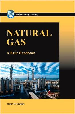 Natural Gas by James G. Speight
