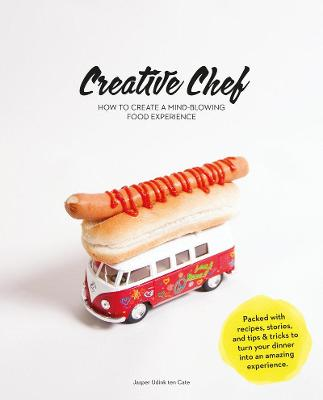 Tips by Creative Chef book