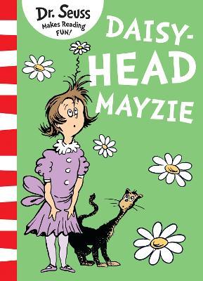 Daisy-Head Mayzie book
