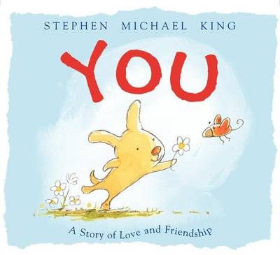 You by Stephen Michael King
