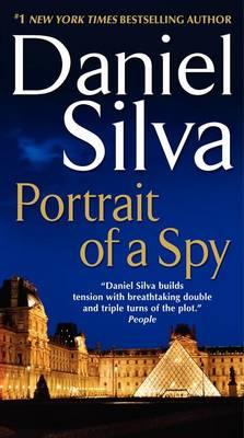 Portrait of a Spy by Daniel Silva