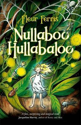 Nullaboo Hullabaloo by Fleur Ferris