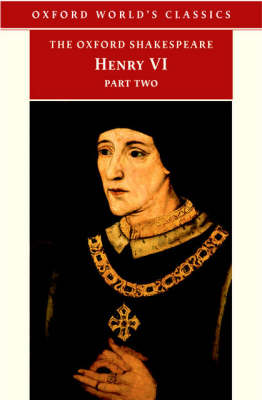 Henry VI: Pt.2 by William Shakespeare