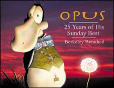 Opus by Berkeley Breathed