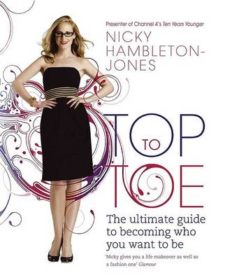 Top to Toe by Nicky Hambleton-Jones