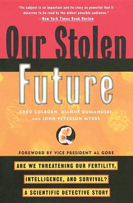 Our Stolen Future by