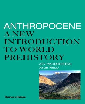 Anthropocene: A New Introduction to World Prehistory book