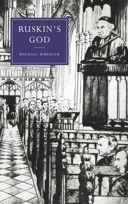 Ruskin's God by Michael Wheeler