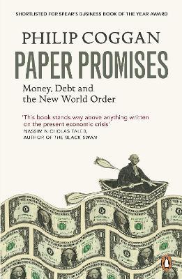 Paper Promises by Philip Coggan