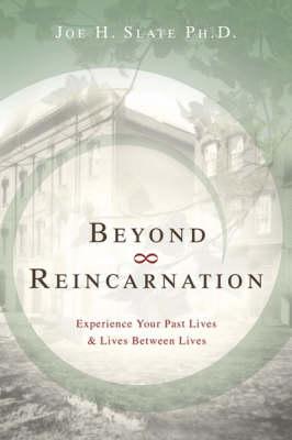 Beyond Reincarnation book