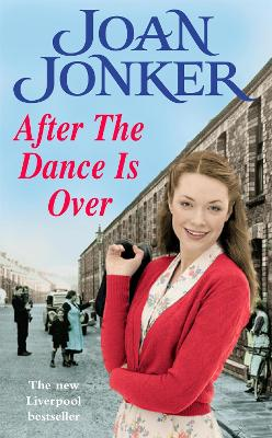After the Dance is Over by Joan Jonker