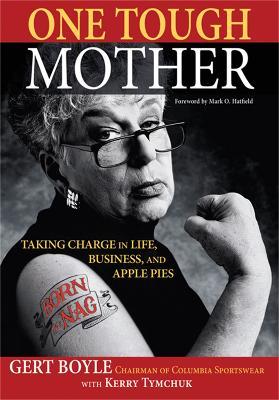 One Tough Mother book