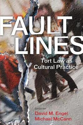 Fault Lines by David M. Engel
