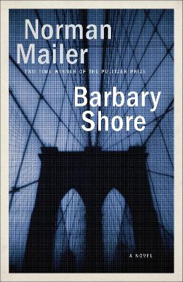 Barbary Shore book