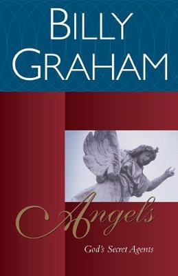 Angels: God's Secret Agents book