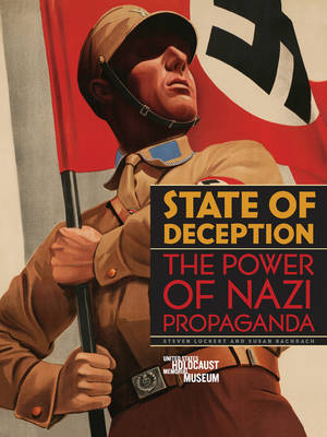 State of Deception by Susan Bachrach