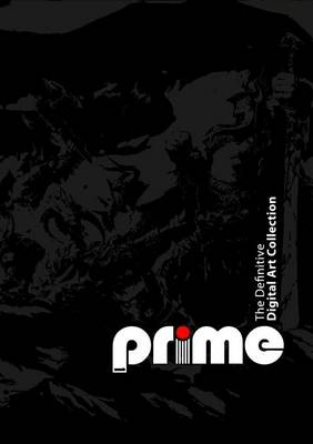 Prime: The Definitive Digital Art Collection - Set of 5 by 3DTotal Team