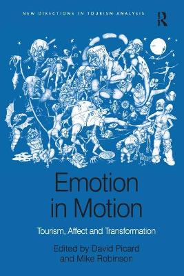 Emotion in Motion book