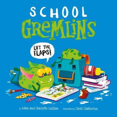 School Gremlins by Adam Guillain