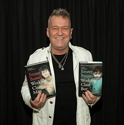 Working Class Man Box Set by Jimmy Barnes
